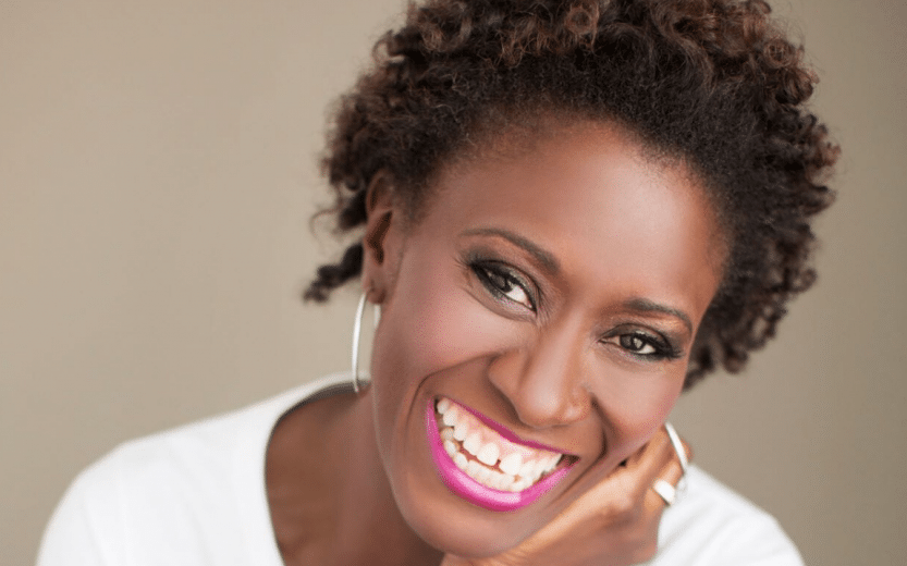 Why Black Lives Matter with Kwavi Agbeyegbe