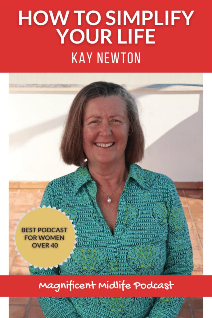 Kay Newton